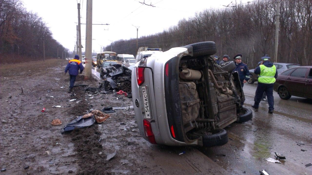 Происшествия в россии на новый год