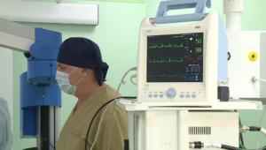 anesteziolog